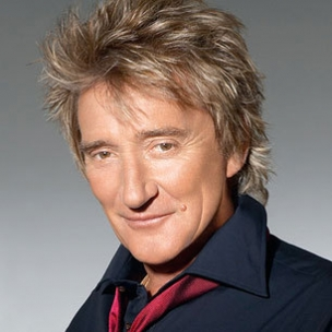 Rod Stewart live 4-disc set coming in March