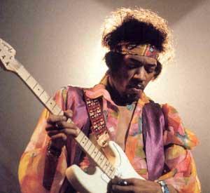 John Lennon, Jimi Hendrix, Janis Joplin and more to appear on U.S. stamps