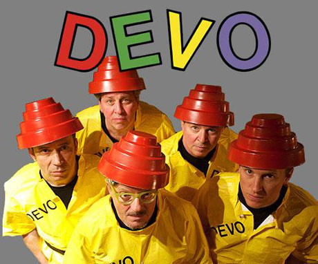 Late Devo guitarist's family needs help