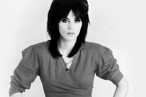 Joan Jett to perform with Nirvana at Rock Hall ceremony?