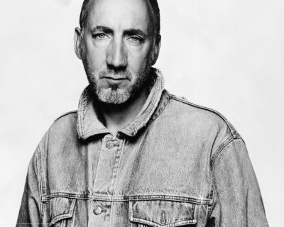 Pete Townshend composes new song for 'The Americans'