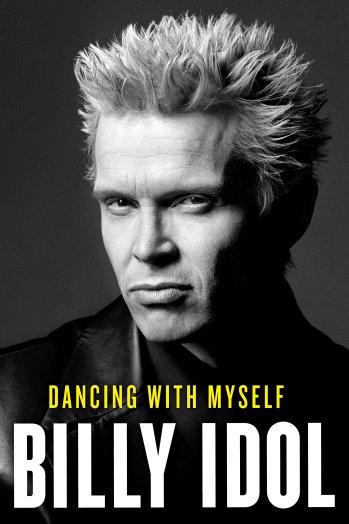 Billy Idol memoir coming out in October