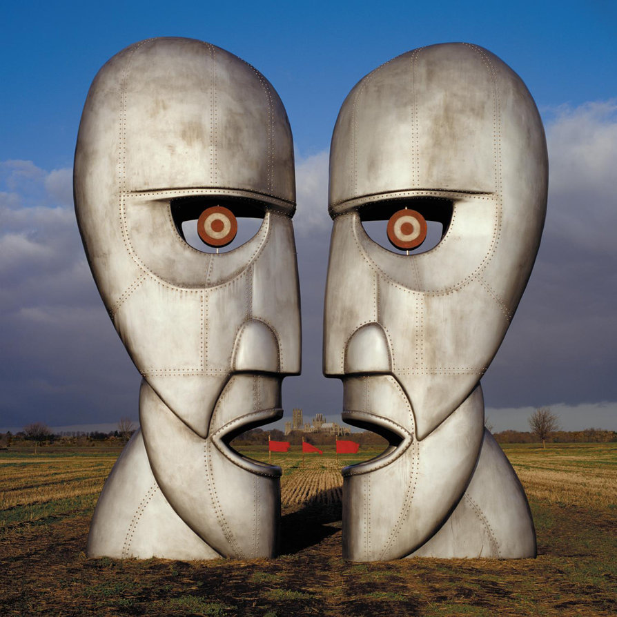 Pink Floyd releasing 20th anniversary 'Division Bell' box set
