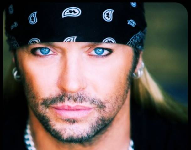A sick Bret Michaels had to be talked out of continuing a performance