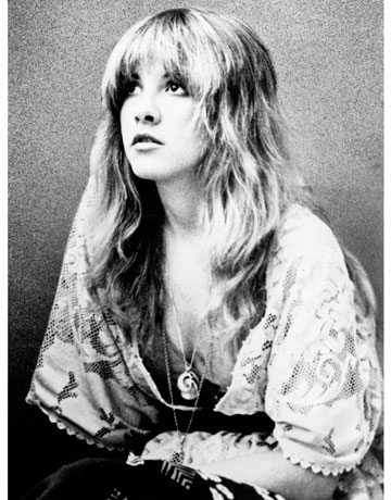 Stevie Nicks releasing new solo album '24 Karat Gold – Songs from the Vault' in August