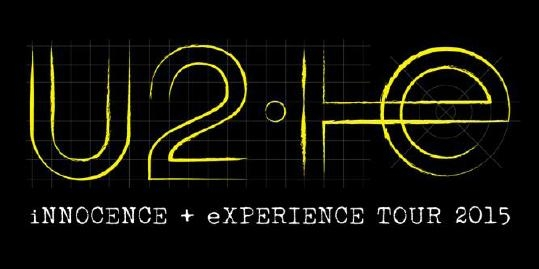 U2's iNNOCENCE + eXPERIENCE Tour 2015 kicks off in Vancouver!
