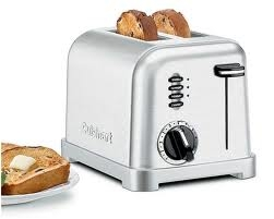 What do the numbers on a toaster ACTUALLY do?