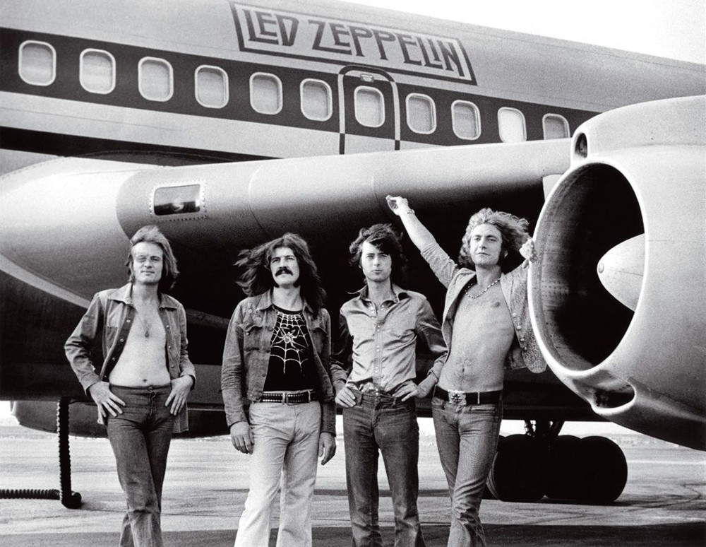 Musicians who died in air crashes: the list is long