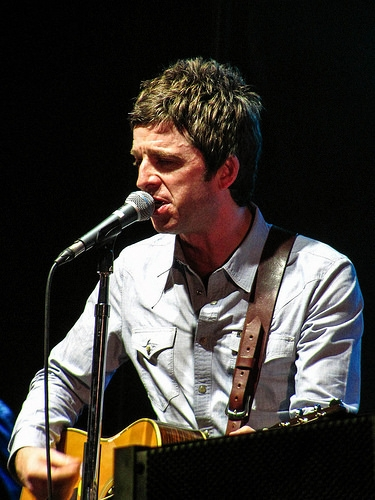 Noel Gallagher Says He'd Reform Oasis For the Money