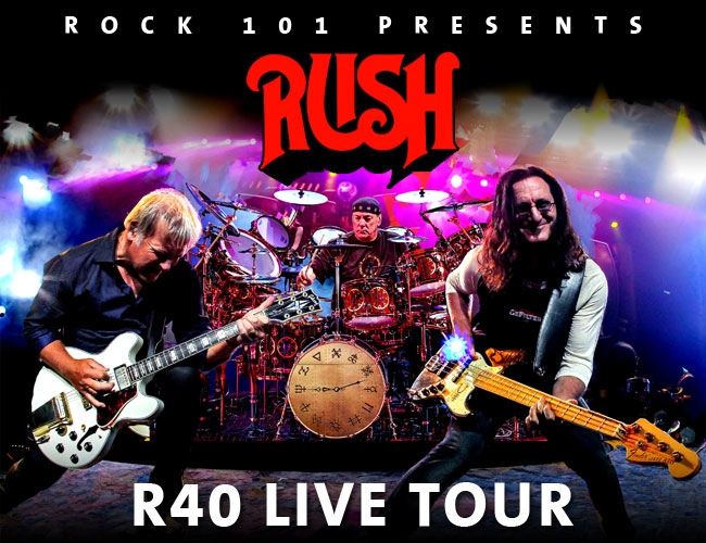 Will This Be RUSH's Last Tour?