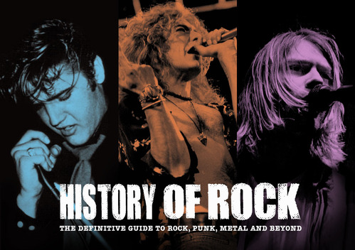 Today in Rock History (Feb.15th)