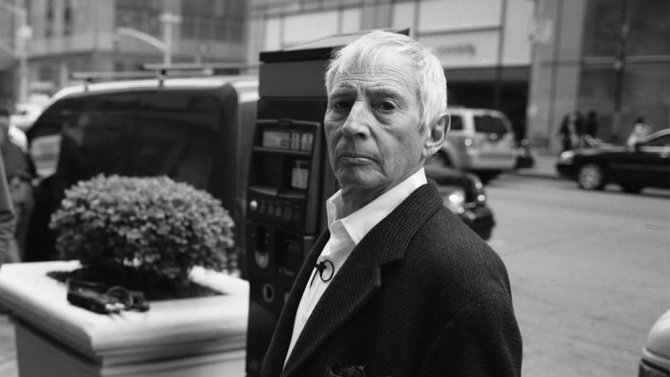 The Life & Deaths of Robert Durst