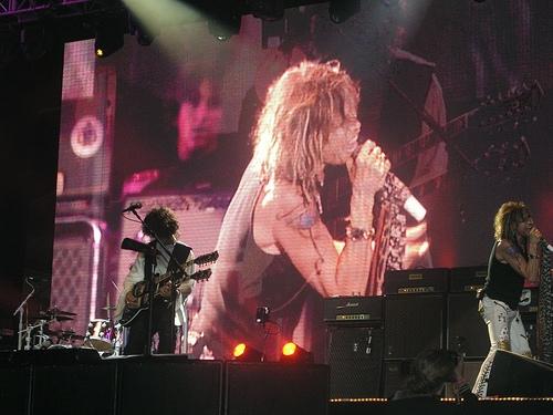 Aerosmith Announce Summer Concert Dates For BC