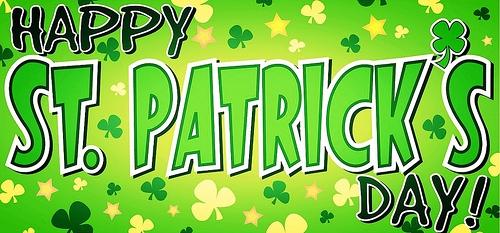 Top Irish pubs for St Patricks Day