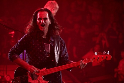 Rush Manager Doesn't Want To Call R40 Live Tour A Farewell... Although It Likely Is