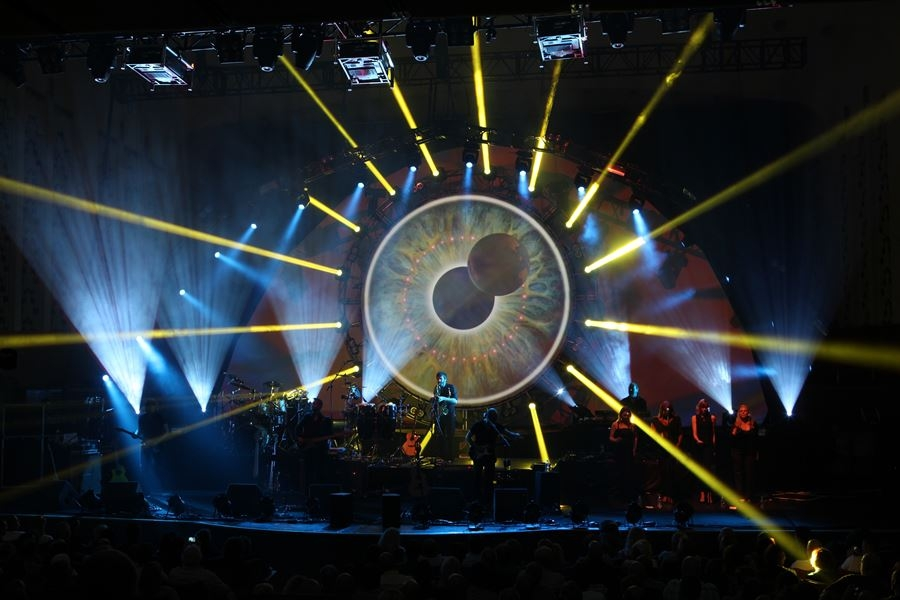 Brit Floyd returns to yvr with Space & Time world tour