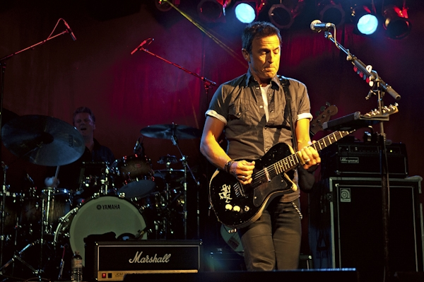 Colin James TONIGHT @ the Orpheum