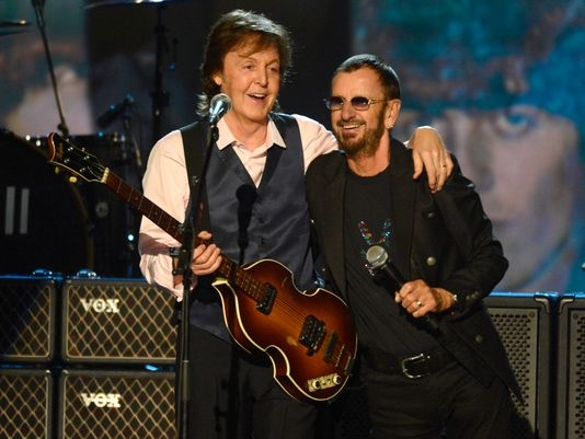 Rock and Roll Hall of Fame Inductees, Inductors & Performers!