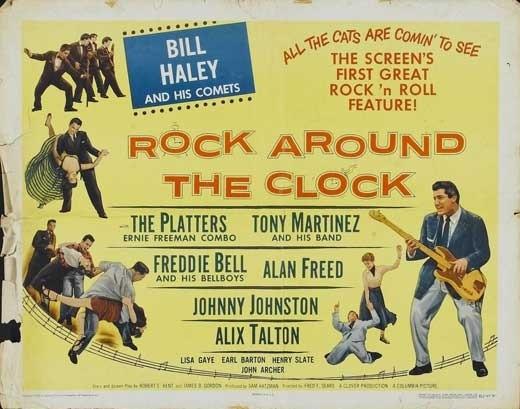 Great Rock n Roll Movies