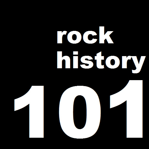 Today In Rock History (March 1)