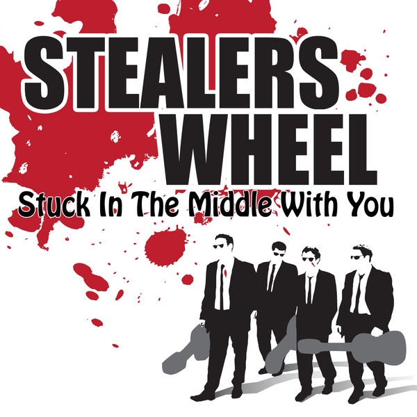 Classic Covers - Stuck in the Middle with You
