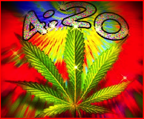 It's 420! Let's rock!