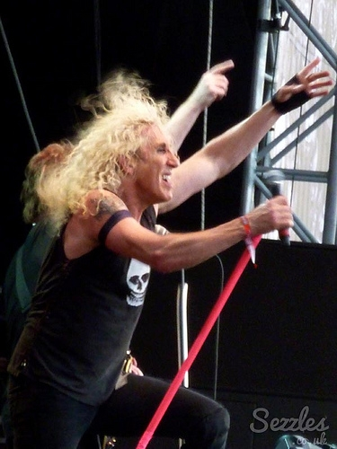 Twisted Sister To Call It Quits