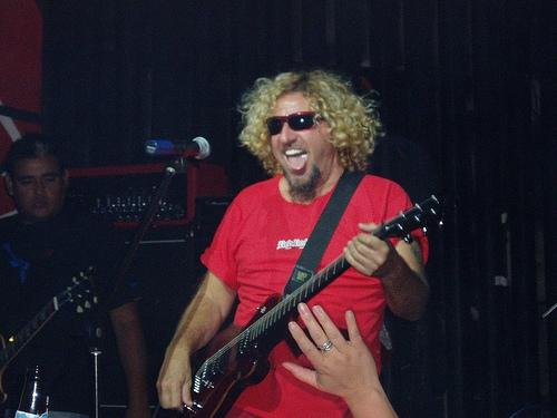 Hagar Rips New Van Halen Album