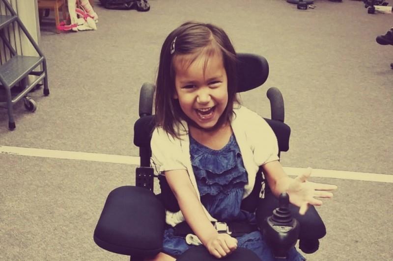 CKNW Laura Kew Wheelchair Fund