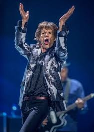 Mick Hopes For New Stones Album... At Some Point