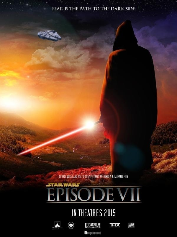 Trailer for Star Wars: Episode VII is out! Here are some facts you may not know....