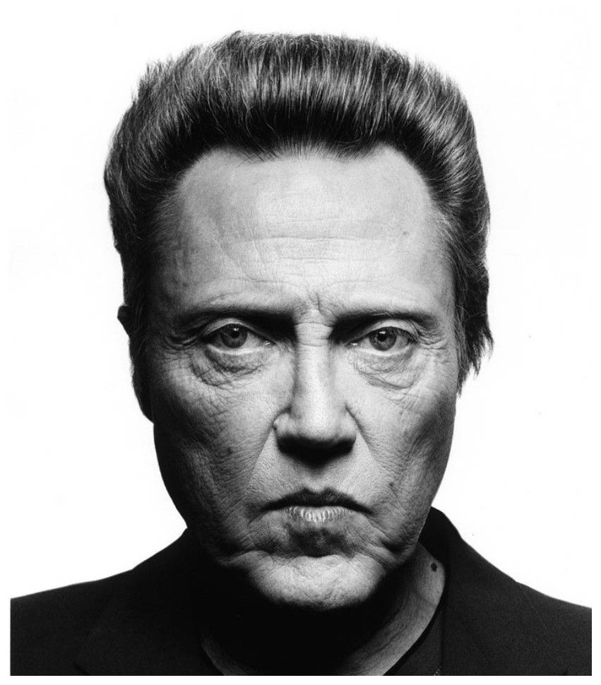 Why Christopher Walken is our hero. Best video ever.