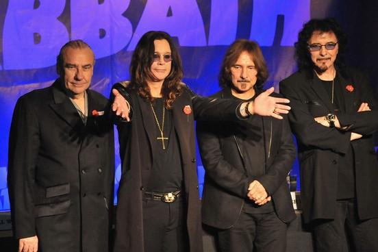 Black Sabbath news &an Update.