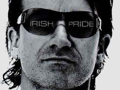 Bono's tribute to Irish people voting Yes to same-sex marriage in Phoenix, Arizona.