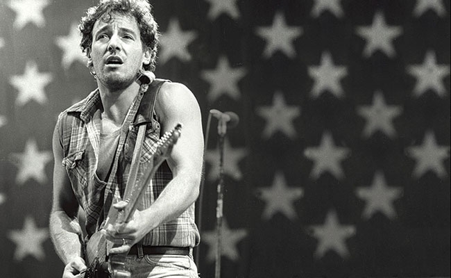 Classic Springsteen Now Available