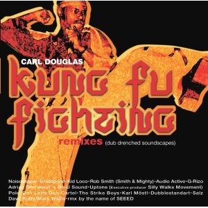 Classic Covers... Kung Fu Fighting....