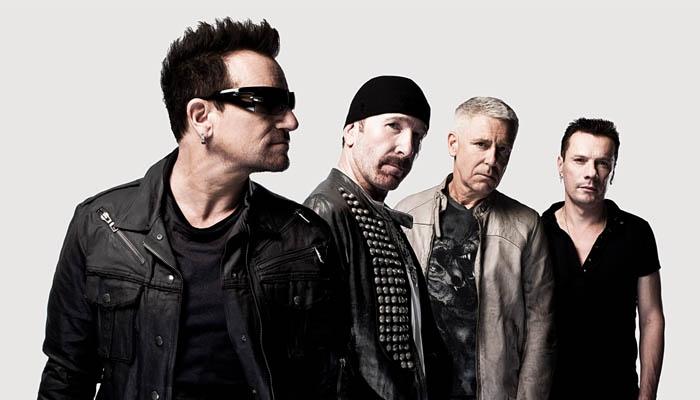 U2's Greatest Soundtrack Songs