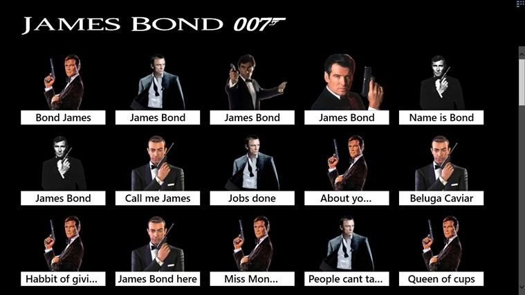 Sir Roger Moore set to bring back all ex-Bonds for new movie.