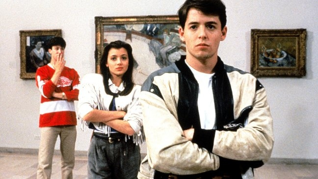Did Ferris Bueller's Day Off Happen on June 5th?