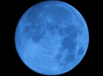 Blue Moon Tonight