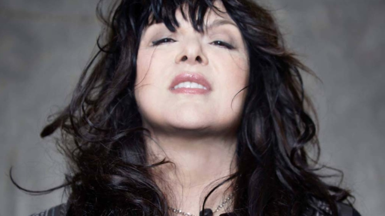 Ann Wilson to Launch Solo EP