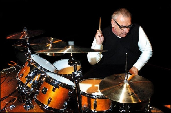 "Bill Ward Sabbath's 13th Album is a ""piece  of s**t"""