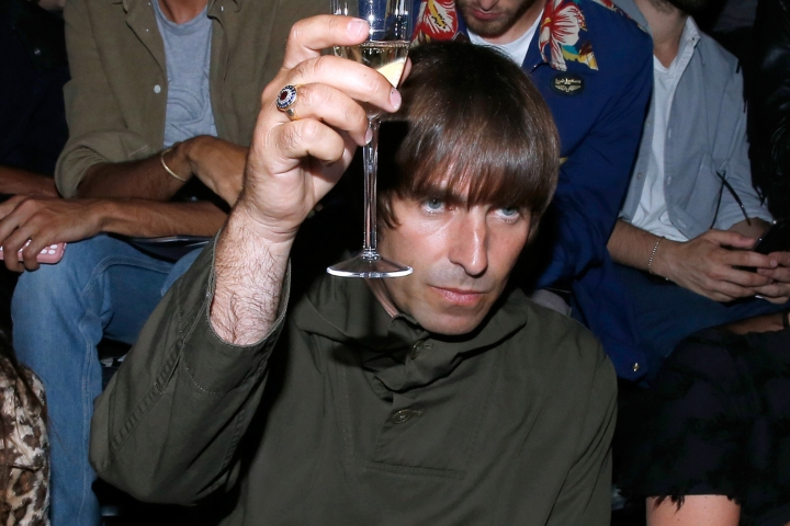 Liam Gallagher Fails the Audition