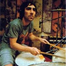 Keith Moon would have been 69 today. *VIDEO*