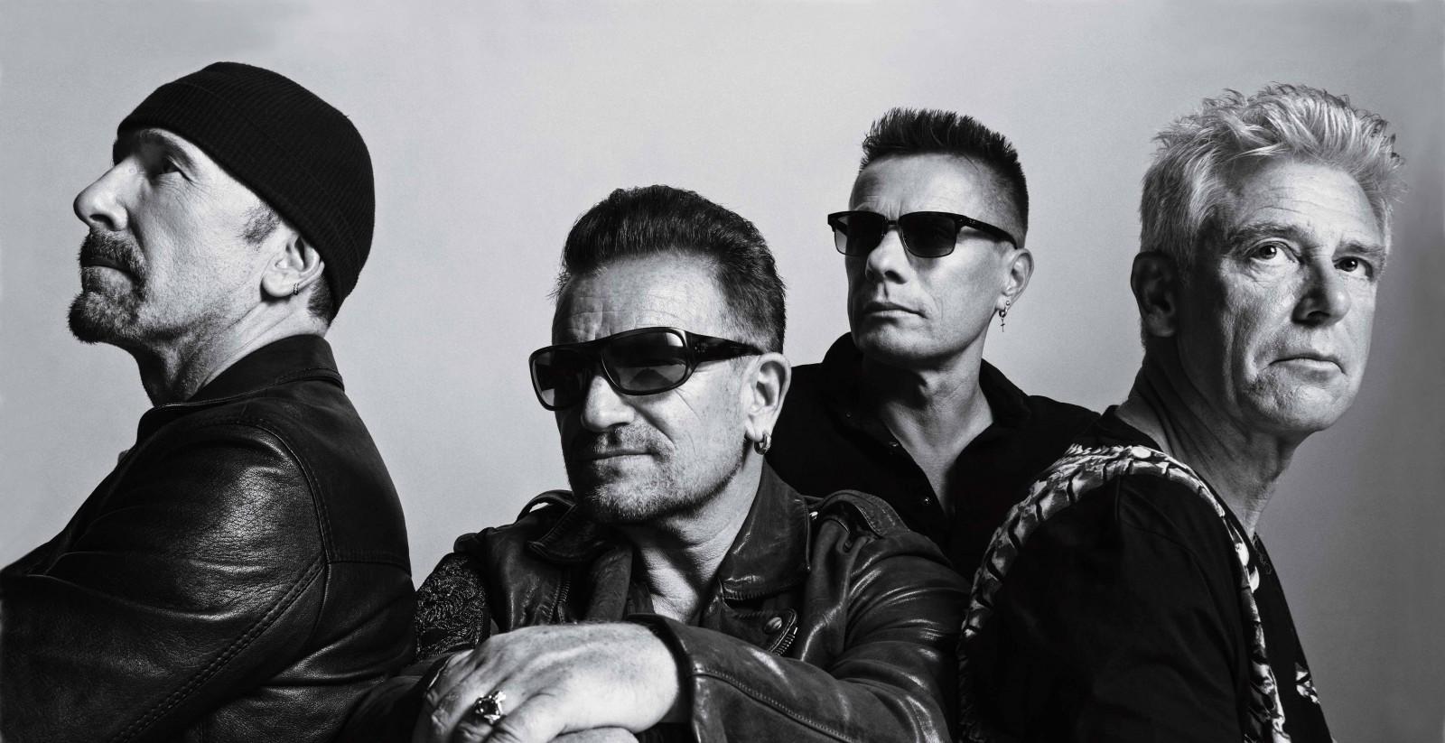New U2 in 2016