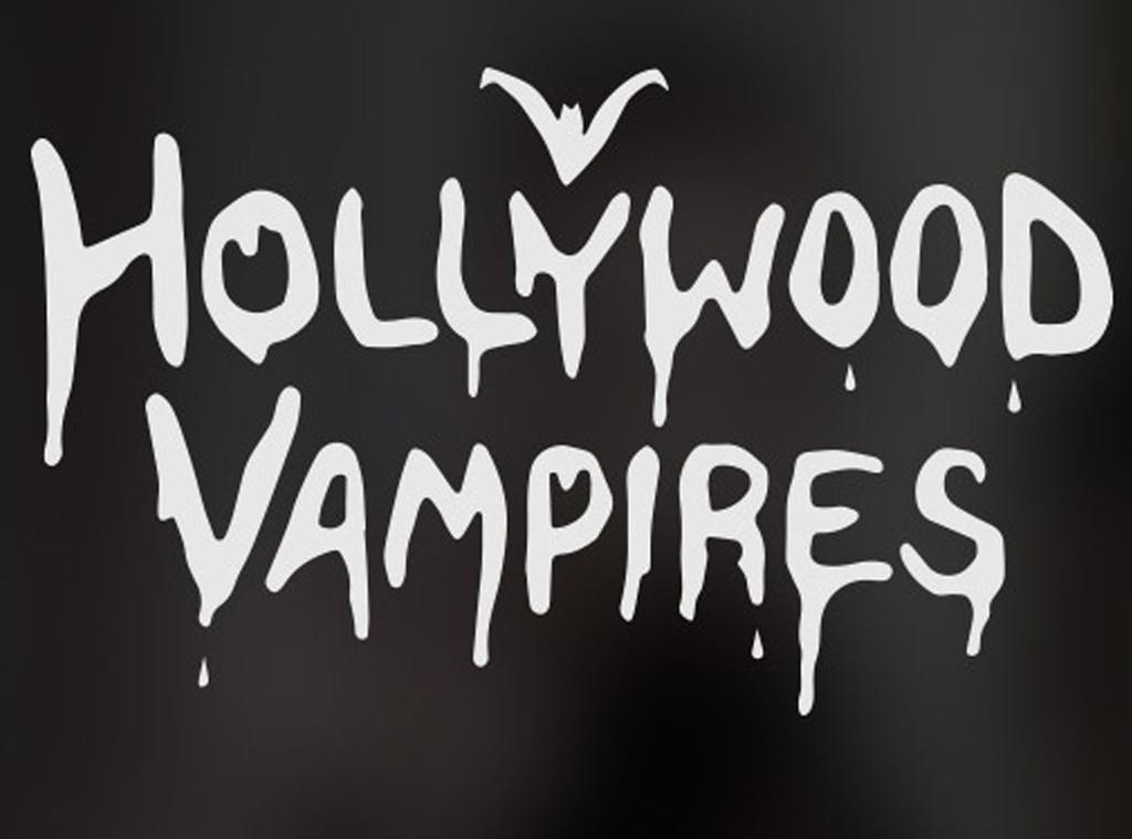 Vampires unleashed
