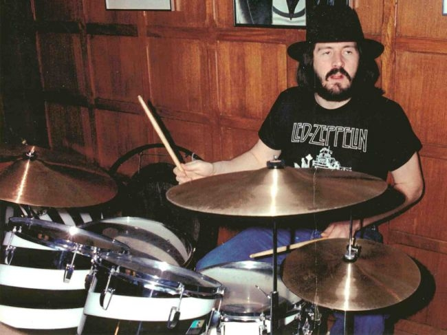10 of John Bonham's greatest drum moments.