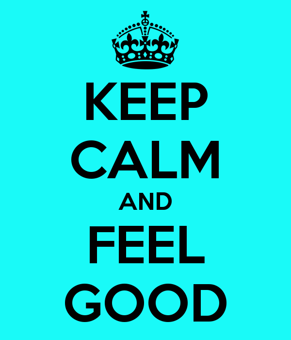 The science of feel good music.