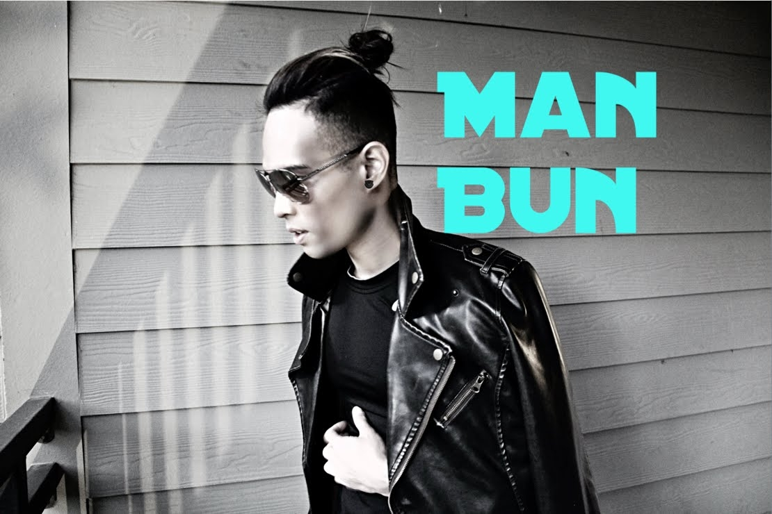 The big downside to man-buns