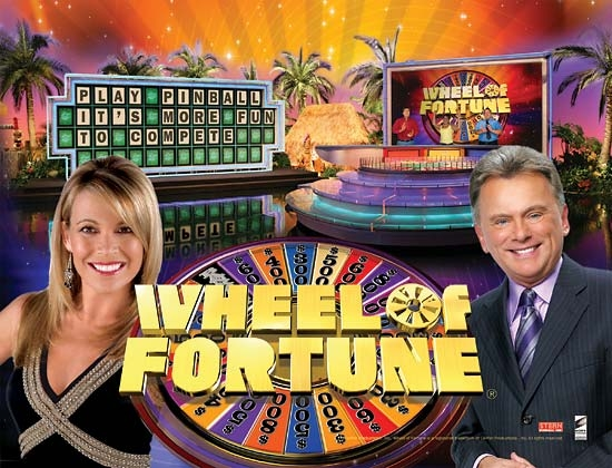 10 times Wheel of Fortune failed